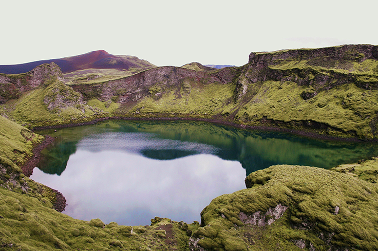 Laki Craters Mountain Expedition day tour - Secret Iceland